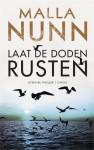 Laat De Doden Rusten - Malla Nunn, Mireille Vroege