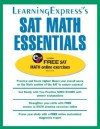 SAT Math Essentials - Learning Express LLC