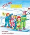 Let's Try Skiing! - Susa Hammerle, Friederike Grobekettler, Marianne Martens