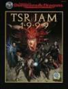 TSR JAM 1999 (Advanced Dungeons & Dragons) - TSR Inc., Bryon Wischstadt, Christopher McKitterick, Sean K. Reynolds, Christopher Perkins, John W. Mangrum, Stan Brown, Jeff Quick