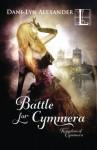 Battle for Cymmera - Dani-Lyn Alexander