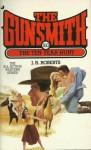 The Gunsmith #160: The Ten Year Hunt - J.R. Roberts