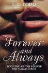 Forever and Always (Forever and Always #2) - E.L. Todd