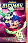 Digimon Tamers, Vol. 2 - Yuen Wong Yu