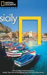 National Geographic Traveler: Sicily, 3rd Ed. - Tim Jepson, Tino Soriano