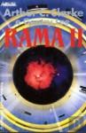 Rama II - Arthur C. Clarke, Jorge Pinheiro, Gentry Lee