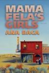 Mama Fela's Girls - Ana Baca