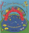 Ten Little Speckled Frogs (Activity Books) - Jess Stockham