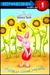 Piglet se siente pequeno (Step into Reading) - Walt Disney Company, Jennifer Weinberg