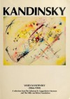 Kandinsky watercolors: A selection from the Solomon R. Guggenheim Museum and the Hilla von Rebay Foundation - Solomon R. Guggenheim Museum