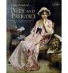 Pride & Prejudice - Manga - Jane Austen