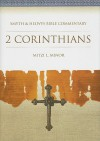 2 Corinthians: Smyth & Helwys Bible Commentary - Mitzi Minor