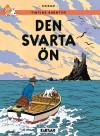 Den Svarta ön - Hergé