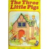 three little pigs - Rene Cloke