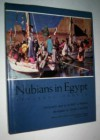 Nubians in Egypt: Peaceful People - Robert A. Fernea