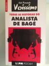 Todas as histórias do Analista de Bagé - Luis Fernando Verissimo