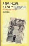 Kandy: Een terugtocht - F. Springer