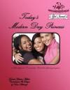 Today's Modern Day Princess Girl's Journal - Doreen Hanna, Kara L. Ashbaugh