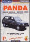 Fiat Panda 1981-94 - Chilton Automotive Books, Lindsay Porter, Roy Stenning