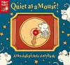 Quiet as a Mouse - Richard Powell