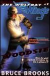 Woodsie (Wolfbay Wings, #1) - Bruce Brooks