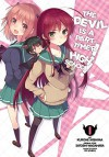 The Devil Is a Part-Timer! High School!, Vol. 1 - Satoshi Wagahara
