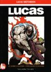 Lucas Sketchbooks: de Cazador a Wolverine - Jorge Lucas