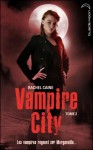 La Nuit des Zombies - Rachel Caine
