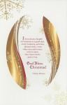 O Christmas Three Gift Set - Leo Tolstoy, Charles Dickens, O. Henry, Gloriae Dei Cantores