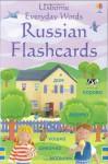 Everyday Words Flashcards: Russian - Kirsteen Rogers, Stella Baggott