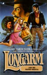Longarm and the Maiden Medusa - Tabor Evans