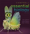 Campbell Essential Biology (5th Edition) - Jean L. Dickey, Jane B. Reece Eric J. Simon