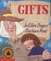 Gifts - JoEllen Bogart, Barbara Reid, Ian Crysler
