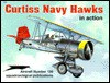 Curtiss Navy Hawks in Action - Aircraft No. 156 - Peter Bowers
