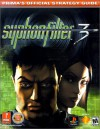 Syphon Filter 3: Prima's Official Strategy Guide - Dimension Publishing