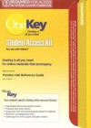 One Key Student Acces Kit Prentice Hall Reference Guide, 6th Edition (One Key) - Muriel Harris