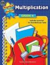 Multiplication Grade 4 - Robert Smith