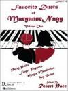 Favorite Duets of Maryanne Nagy, Volume One - Maryanne Nagy