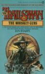 The Whiskey Guns - Jon Sharpe