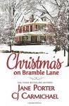 Christmas on Bramble Lane - Jane Porter, CJ Carmichael