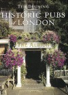 Historic Pubs of London - Ted Bruning
