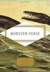 Monster Verse: Poems Human and Inhuman (Everyman's Library Pocket Poets) - Tony Barnstone, Michelle Mitchell-Foust