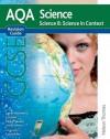 Gcse Science in Context. Revision Guide - James Hayward, Jo Locke, Nicky Thomas, Lawrie Ryan