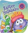 Madame Blue's Easter Hullabaloo - Karen Poth
