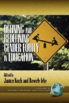 Defining and Redefining Gender Equity in Education (PB) - Janice Koch