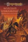 Kesätulen lohikäärmeet (Dragonlance: Uusi sukupolvi, #2) - Margaret Weis, Mika Renvall, Tracy Hickman