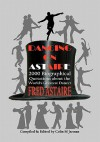 Dancing on Astaire - Colin M. Jarman