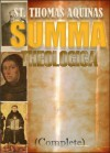 Summa Theologica (Complete) / On Prayer and The Contemplative Life : The Collected Works of Saint Aquinas Thomas ( 2 books with active table of contents) - Saint Aquinas Thomas, Fathers of the English Dominican Province, Hugh Pope