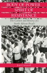 Body of Power, Spirit of Resistance: The Culture and History of a South African People - Jean Comaroff