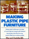 Making Plastic Pipe Furniture - Max Alth